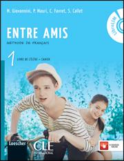 - Francese -Idee in classe + BES e DSASecondaria 1° grado