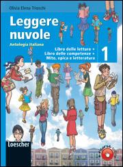 - Italiano Antologia -Materiali per BESSecondaria 1° grado