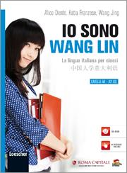 Io sono Wang LinLa lingua italiana per i cinesi